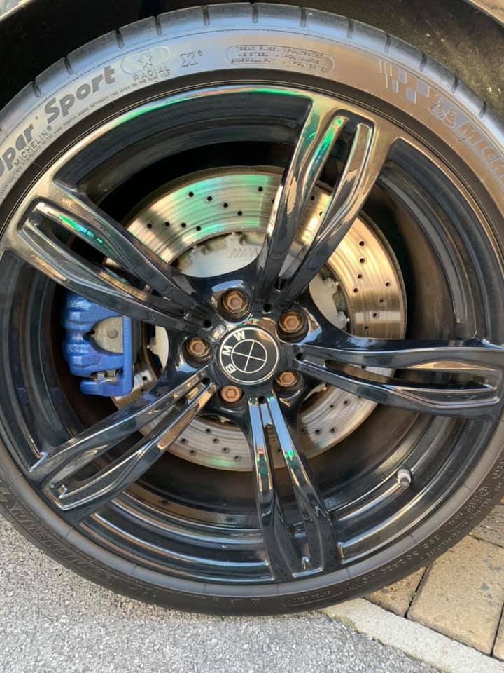 Alloy Wheel Repair Leeds