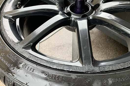 Alloy Wheel Repairs Leeds